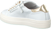 Witte CLIC! Sneakers 9493  - small