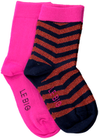 Multi LE BIG Sokken TANEDRA SOCK 2-PACK  - medium