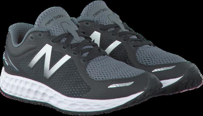 Zwarte NEW BALANCE Sneakers KJZNT  - large