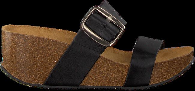 Zwarte RED-RAG Slippers 78074  - large