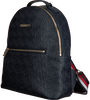 Blauwe TOMMY HILFIGER Rugtas ICONIC TOMMY BACKPACK  - small