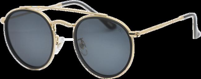 Zwarte IKKI Zonnebril RYDER  - large