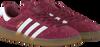 Rode ADIDAS Sneakers MUNCHEN HEREN  - small