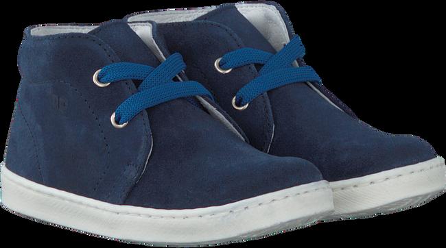 Blauwe PINOCCHIO Enkelboots P1886  - large
