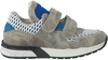 Beige BUMPER Sneakers 44367  - small
