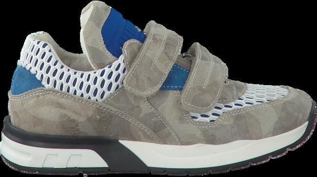 Beige BUMPER Sneakers 44367  - large