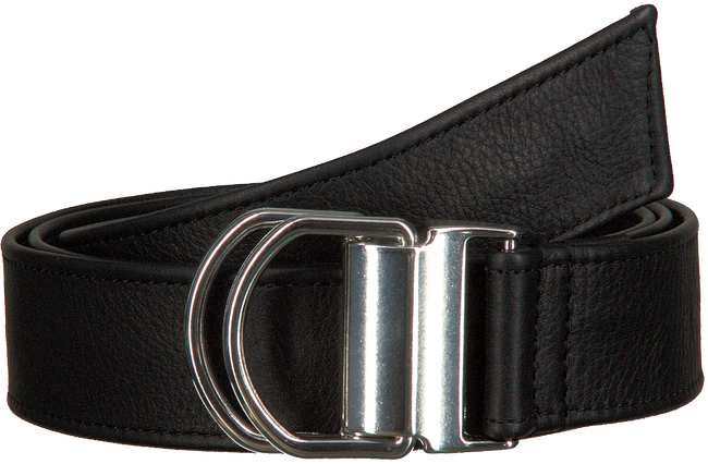 Zwarte LEGEND Riem 40756  - large