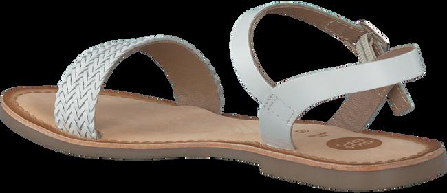 Witte GIOSEPPO Sandalen GRAMINEA  - large