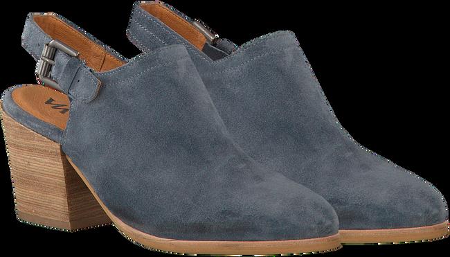 Blauwe VIA VAI Sandalen 5001083  - large