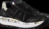 Zwarte PREMIATA Lage sneakers CONNY  - small
