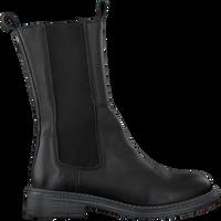 Zwarte OMODA Chelsea boots CATE  - medium