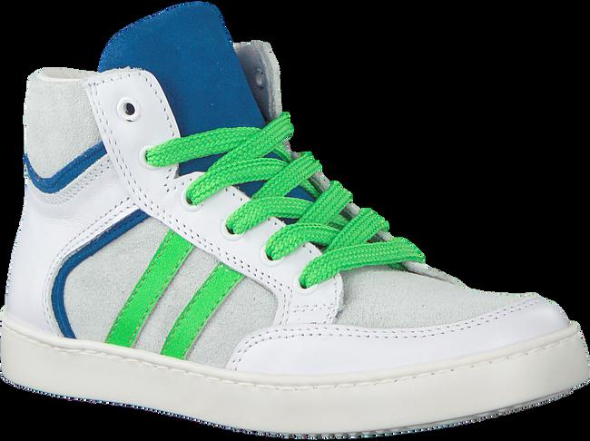 Witte OMODA Sneakers SPACE 51 - large