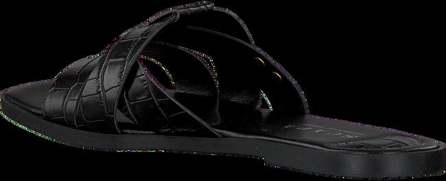 Zwarte SCAPA Slippers 21/1998CR  - large