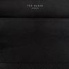 Zwarte TED BAKER Schoudertas JAYKAY - small