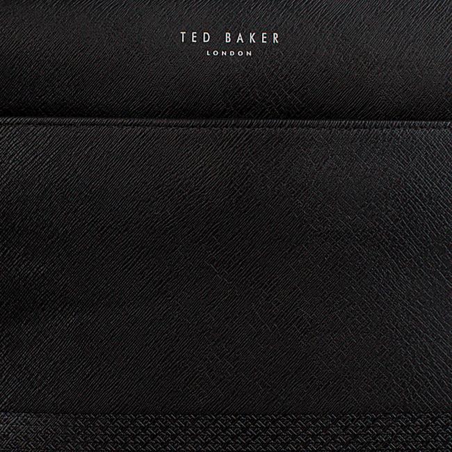 Zwarte TED BAKER Schoudertas JAYKAY - large