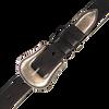 Zwarte LEGEND Riem 25097 - small