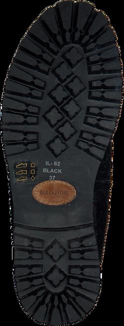 Zwarte BLACKSTONE Enkelboots IL62  - large