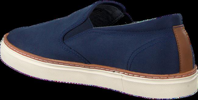 Blauwe GANT Slip-on sneakers  BARI - large