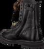Zwarte HIP Veterboots H1685 - small