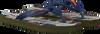 Groene VINGINO Slippers RENS - small