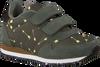 Grijze WODEN Sneakers NOA ARROW KIDS  - small
