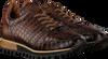 Bruine GIORGIO Sneakers HE09501 - small