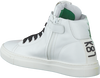 Witte BE KOOL Sneakers 152  - small