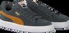 Grijze PUMA Sneakers SUEDE CLASSIC JR - small