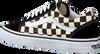 Zwarte VANS Lage sneakers UA OLD SKOOL WMN  - small