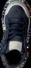 Blauwe OMODA Sneakers 928B  - small