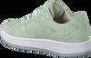 Groene BRAQEEZ Sneakers PEGGY POWER  - small