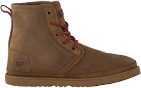 Cognac UGG Veterboots HARKLEY WATERPROOF  - medium