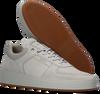 Grijze NUBIKK Lage sneakers JIRO LIMO  - small