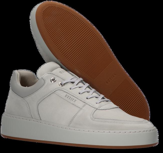 Grijze NUBIKK Lage sneakers JIRO LIMO  - large