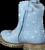 Blauwe FABIENNE CHAPOT Enkellaarsjes MANDY - small