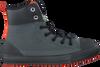 Grijze CONVERSE Sneakers CTAS ASPHALT BOOT HI  - small