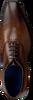 Cognac GIORGIO Nette schoenen HE50227  - small