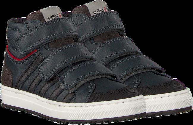 Blauwe TON & TON Sneakers VANCOUVER 2 - large