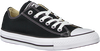 Zwarte CONVERSE Sneakers CHUCK TAYLOR ALL STAR OX  - small