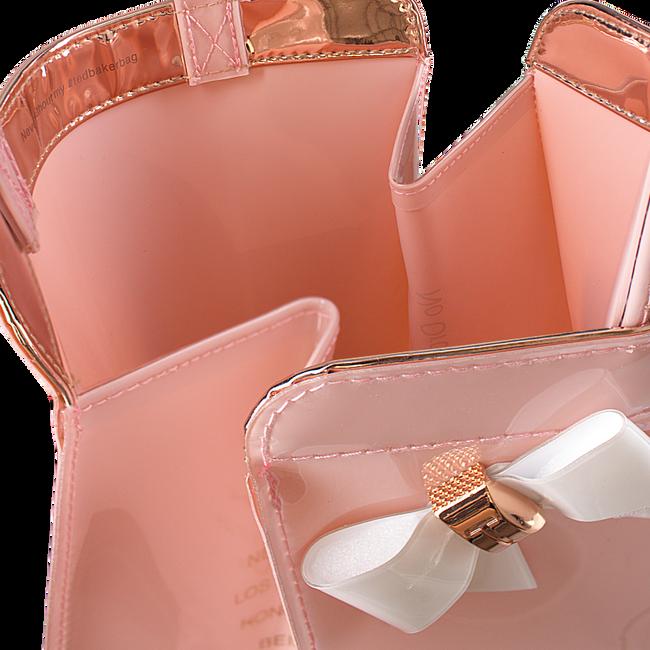 Roze TED BAKER Handtas CLEOCON  - large
