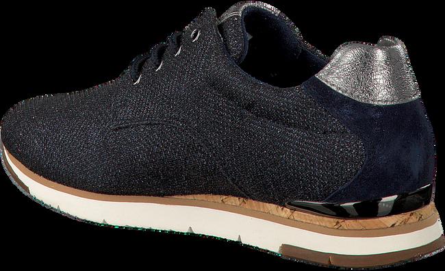 Blauwe GABOR Sneakers 320  - large