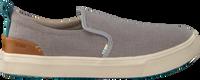 Grijze TOMS Sneakers TRVL LITE LOW MEN SLIP-ON - medium