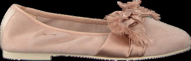 Roze GANT Ballerina's MOLLY - large