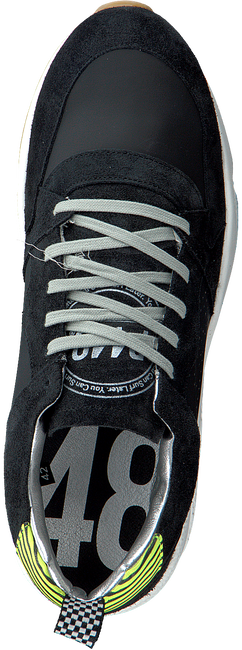 Zwarte P448 Sneakers ALEX  - large