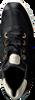 Zwarte PAUL GREEN Sneakers 4591  - small
