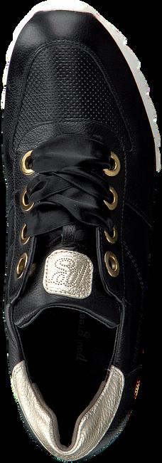 Zwarte PAUL GREEN Sneakers 4591  - large