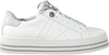 Witte MARIPE Sneakers 26308  - small