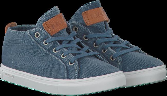 Blauwe BLACKSTONE Sneakers LK30  - large