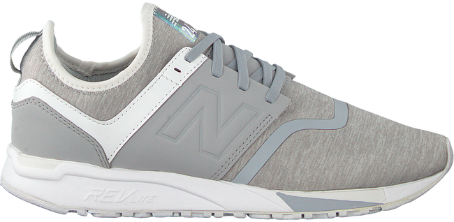 Grijze NEW BALANCE Sneakers WRL247 WMN - large