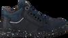 Blauwe BRAQEEZ Sneakers THOMAS TERRA - small